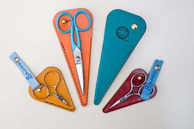 Scissors and Cases800