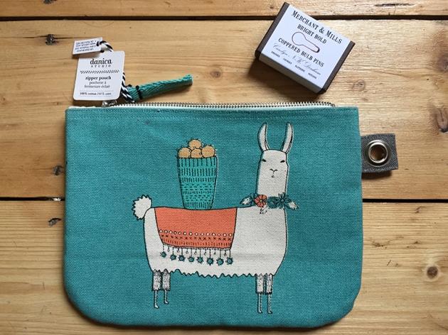 projectbag&pins